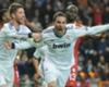 BETTING: Real Madrid - Sevilla