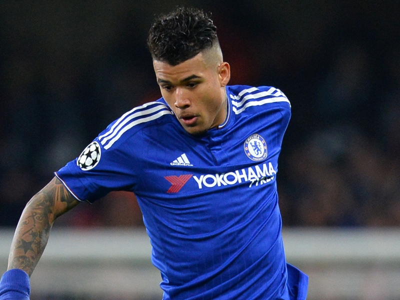 Chelsea could cash in on Kenedy
