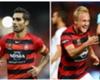 Dimas, Nichols headline Wanderers departures