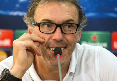 PSG, Blanc demande « du sérieux » face à l'APOEL