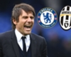 How Chelsea profit from Juve success