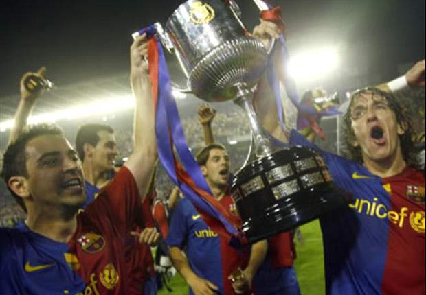 Barcelona and Bilbao fail to agree on venue for Copa del Rey final - report