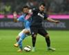 """Il pitbull Medel non si accontenta: """"Inter, terzo posto ed Europa League"""""""