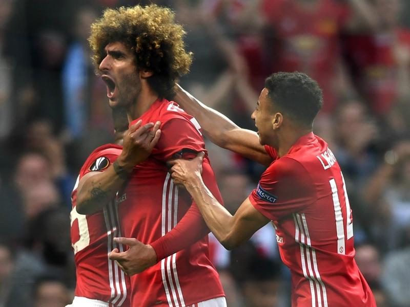 Champions League diretta: il Manchester United di Pogba tifa Juventus