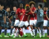 Report: Man Utd 1 Celta 1 (2-1 agg)