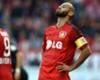 Bayer Leverkusens Ömer Toprak musste mit seinen Kollegen schon fünf Tore nach Standards hinnehmen