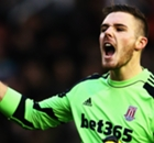 Stoke loan out Butland and Wilkinson