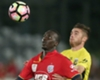 STATS: Diawara could match A-League's best strikers