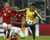 Arturo Vidal Ajak Alexis Sanchez Gabung Bayern Munich