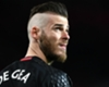 Mourinho rules out De Gea for UEL final