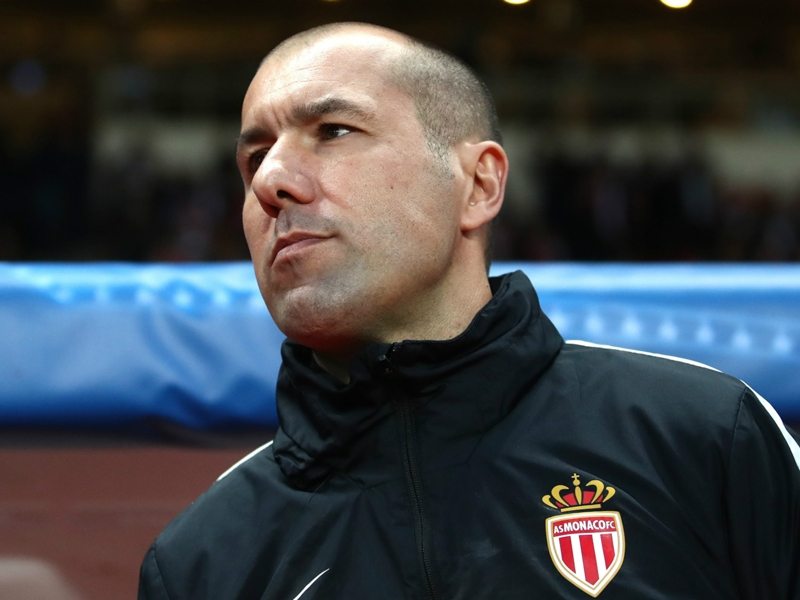 Jardim dismisses exit talk as Monaco close in on Ligue 1 title
