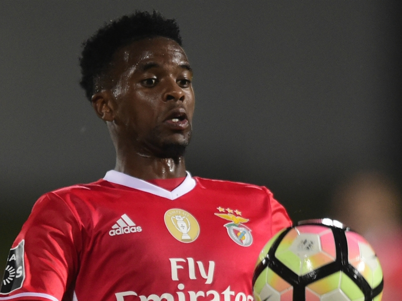 Ederson admits Man City and Man Utd target Semedo could soon join him in leaving Benfica