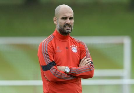 Kontrak Baru Guardiola, Bayern Santai