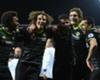 David Luiz relishes dream title