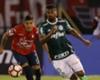 Palmeiras tem bom substituto para Felipe Melo, mas precisará de ajustes
