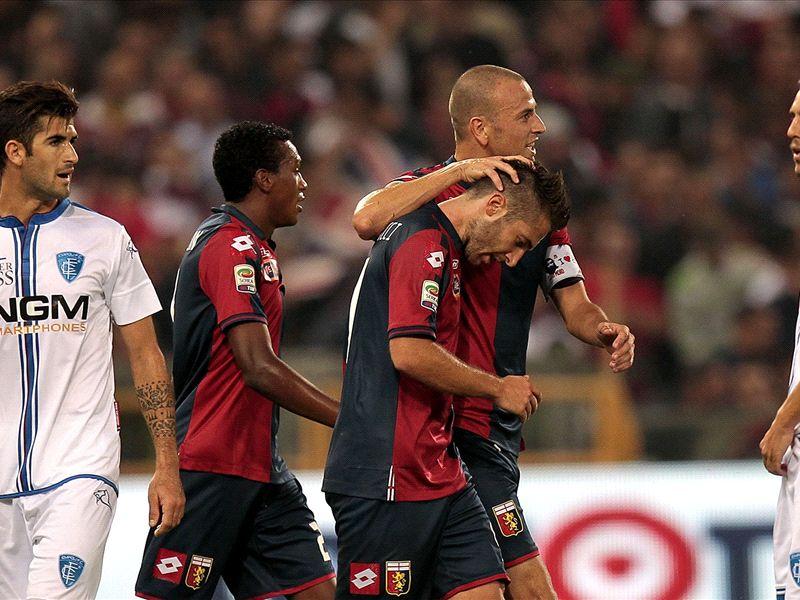 Ultime Notizie: Pari Genoa, Bertolacci mastica amaro: