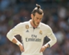 Bale not even training with us - Zidane