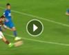 ► Lavezzi hizo el gol del año