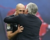 Ancelotti revels in 'crazy' win