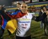 El DT de Sportivo Luqueño borró a Vladimir Marín