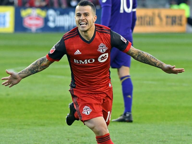 MLS - Le Toronto de Sebastian Giovinco réalise un record