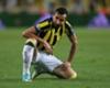 Fenerbahçe'nin derdi yine sakatlık