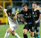 VIDEO - Atalanta-Milan 1-1, highlights