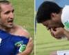 """Suarez: """"Konnte nicht aufhören zu ... """""""
