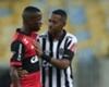 Fla: Vinicius Jr estreia... e tieta Robinho