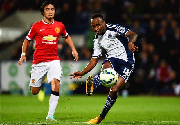 WBA 2-2 Manchester United: La era Van Gaal continúa a medio gas