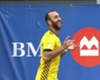 WATCH: Justin Meram completes hat trick with stoppage-time winner