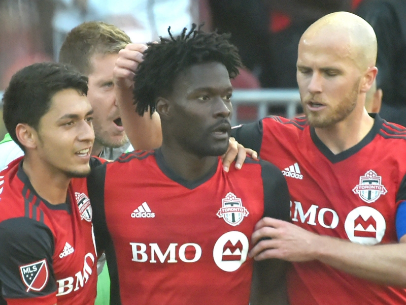 Six straight in The 6 — Toronto FC extends record-setting winning streak