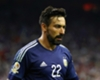 VIDEO: Lavezzi lucky not to see red after kicking opponent in China