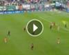 VÍDEO: El guardameta de Banfield se despista y sale del área con el balón agarrado