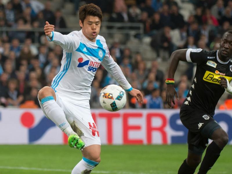 Marseille, Sakai manquera au moins trois semaines de compétition