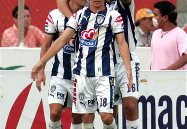 Americans Down South: Pachuca Earns Crucial Three Points
