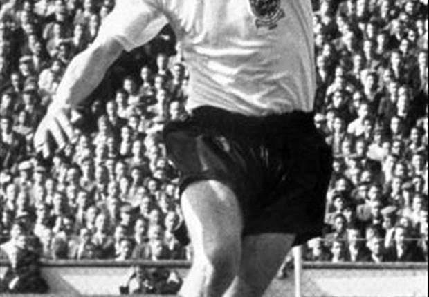 Goal.com's Top 50 English Players: Johnny Haynes (32)