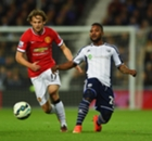 Spelersrapport: West Bromwich Albion - Manchester United