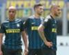 Report: Inter 1 Sassuolo 2