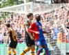 Report: Crystal Palace 4 Hull 0