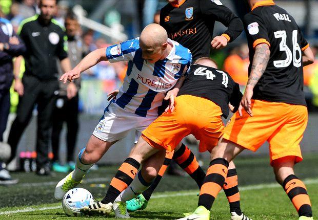 Huddersfield Town boss ready to tame Hillsborough crowd