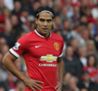 Man Utd agree permanent Falcao move