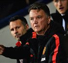 Van Gaal: Win would've been a 'new start'