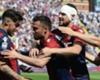 REVIEW Serie A Italia: Mattia Destro Menangkan Bologna