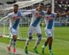 Napoli thrash Torino to move second