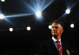 Van Gaal kaget jadi nomine FIFA Coach of the Year.