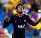 VÍDEO | Neymar buscará con el Barça su décimo título