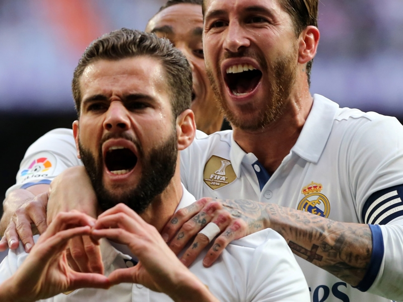 Real Madrid overtake Bayern Munich to set new European record