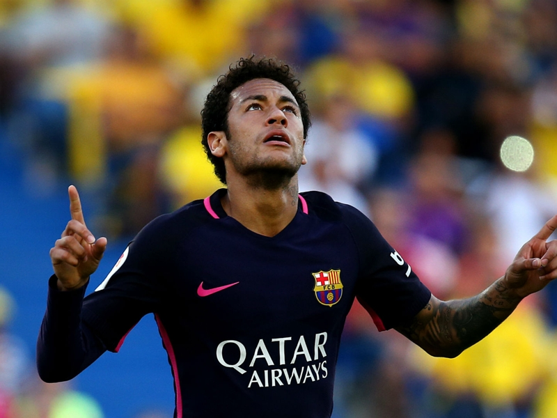 Barcelona 'relaxed' over Neymar's future amid PSG speculation
