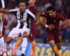 Salah's Roma heap pressure on Juve